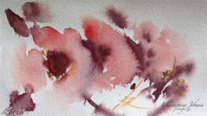 Watercolor: Flowers